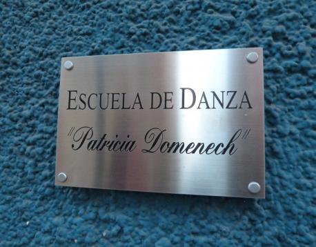 """Escuela de danza Patricia Domenech"""