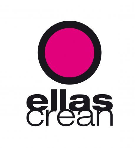 Logo del Festival Ellas Crean 2018