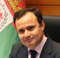 Ángel Viveros, candidato a la alcaldía del PSOE