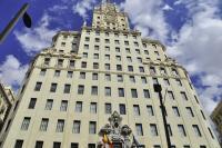 Ampliación de fibra óptica de Telefónica en varios municipios de la capital y otras provincias españolas