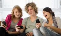 android, jóvenes,apple, tecnología móvil,malware,