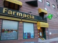 Farmacia Alcorcón