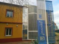 Agencia de empleo en Vicálvaro.