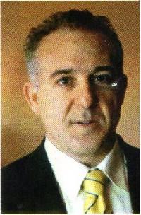 Antonio Saucedo Villanueva
