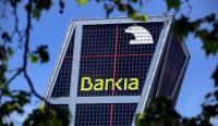 Sede de Bankia en el Paseo de la Castellana