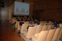 seminario de odontología