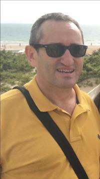 Francisco Peña profesor de biología