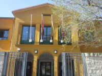 Centro de Mayores de Viválvaro