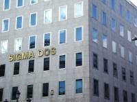 Edificio de Sigma Dos en Madrid