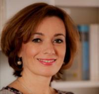 María Eugenia Lozano Mae Lozano Periodista