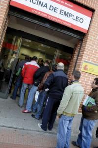 Oficina de Empleo de Alcalá. Fuente: eleconomista.es