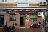 Restaurante Kebabish