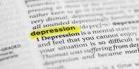 El significado real de la depresión es ignorado por la sociedad española