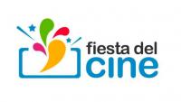 Logo tipo de la fiesta del cine