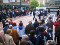 protesta a eurovegas