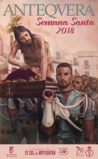 Semana Santa Antequera 2018