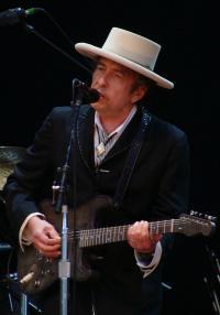 Bob Dylan en 2010