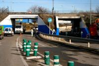 Se reabre al tráfico la Avenida de la Cañada tras varias semanas de obras