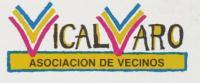 Logo de la Asociación de Vecinos de Vicálvaro