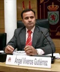 Ángel Viveros, investigado por un delito contra el patrimonio histórico