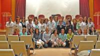 Integrantes del proyecto IHAN del Hospital Universitario Severo Ochoa de Leganés