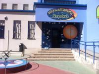 Aula de Astronomía Fuenlabrada