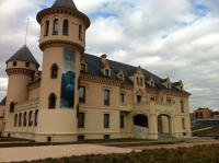 Foto del Museo de Arte de Vidrio: MAVA