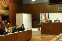 Pleno Ayuntamiento de Leganés día 28 de febrero modificación presupuestaria